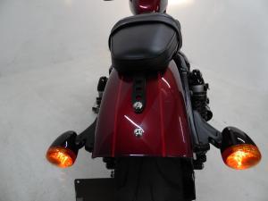 Harley Davidson Sportster XL1200 CX Roadster - Image 8