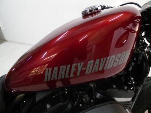 Harley Davidson Sportster XL1200 CX Roadster - Image 9