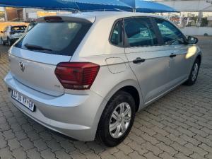 Volkswagen Polo hatch 1.0TSI Trendline - Image 16