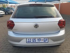 Volkswagen Polo hatch 1.0TSI Trendline - Image 17