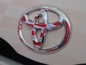 Toyota Quantum 2.5D-4D Ses-fikile - Image 7