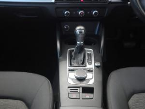 Audi A3 sedan 1.0TFSI auto - Image 16