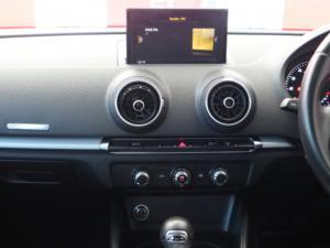 Audi A3 sedan 1.0TFSI auto - Image 17