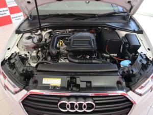 Audi A3 sedan 1.0TFSI auto - Image 18