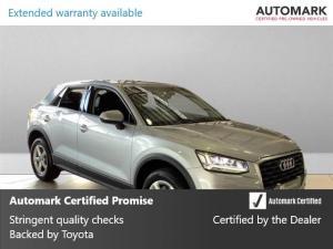 Audi Q2 1.0TFSI auto - Image 1