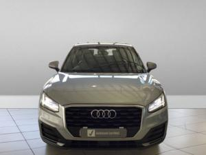 Audi Q2 1.0TFSI auto - Image 2