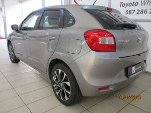 Toyota Starlet 1.4 Xs automatic - Image 5