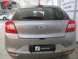 Toyota Starlet 1.4 Xs automatic - Image 6