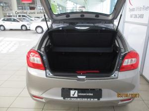 Toyota Starlet 1.4 Xs automatic - Image 7