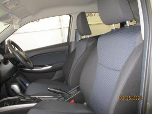 Toyota Starlet 1.4 Xs automatic - Image 8