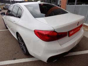 BMW 520d M Sport automatic - Image 10