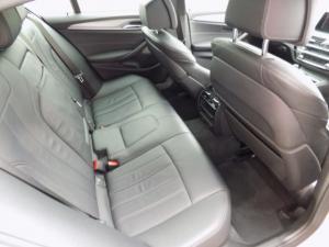 BMW 520d M Sport automatic - Image 14