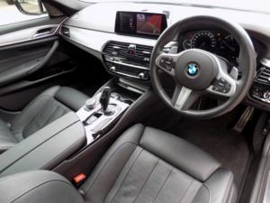 BMW 520d M Sport automatic - Image 15