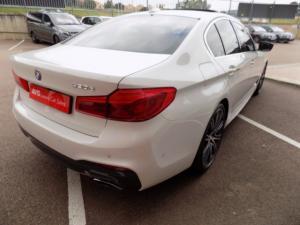 BMW 520d M Sport automatic - Image 19