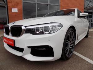 BMW 520d M Sport automatic - Image 5