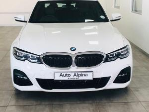 BMW 3 Series 320i M Sport Launch Edition - Image 2