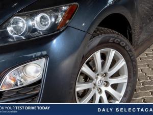 Mazda CX-7 2.5 Dynamic - Image 5