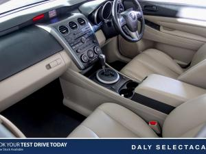 Mazda CX-7 2.5 Dynamic - Image 9