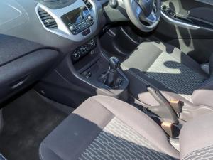 Ford Figo hatch 1.5 Trend - Image 7