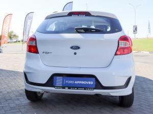 Ford Figo hatch 1.5 Trend - Image 9
