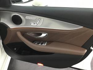 Mercedes-Benz E-Class E63 S 4Matic+ - Image 10