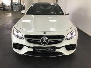 Mercedes-Benz E-Class E63 S 4Matic+ - Image 2