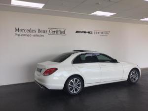 Mercedes-Benz C-Class C180 - Image 14