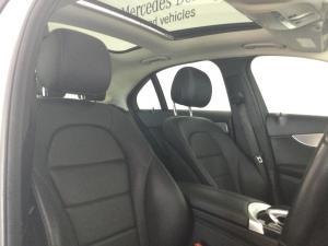 Mercedes-Benz C-Class C180 - Image 9