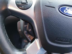 Ford Transit Custom panel van 2.2TDCi 92kW LWB Ambiente - Image 15