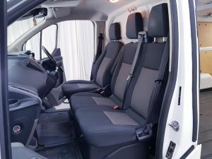 Ford Transit Custom panel van 2.2TDCi 92kW LWB Ambiente - Image 19