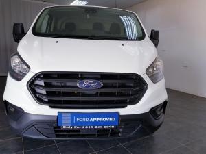 Ford Transit Custom panel van 2.2TDCi 92kW LWB Ambiente - Image 2