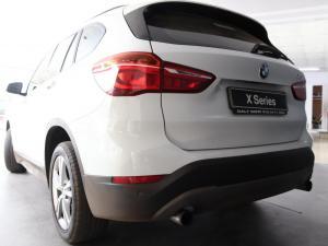 BMW X1 xDrive20d - Image 10