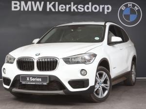 BMW X1 xDrive20d - Image 1