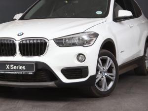 BMW X1 xDrive20d - Image 2