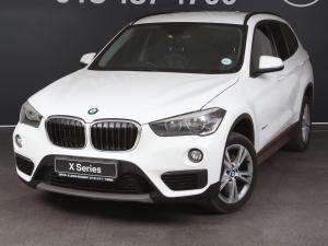 BMW X1 xDrive20d - Image 3