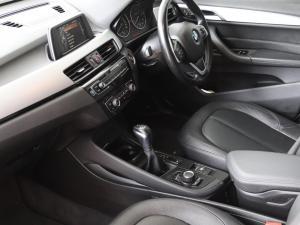 BMW X1 xDrive20d - Image 8