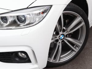 BMW 4 Series 420d coupe M Sport auto - Image 3