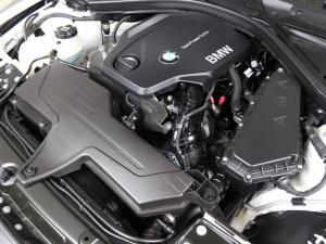 BMW 4 Series 420d coupe M Sport auto - Image 9