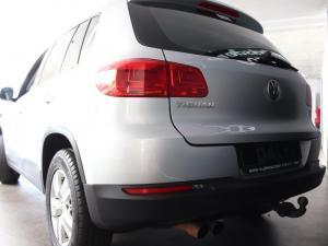 Volkswagen Tiguan 1.4TSI 118kW Trend&Fun auto - Image 10