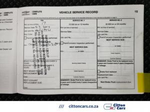 Chevrolet Utility 1.4 (aircon) - Image 11