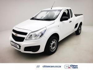 Chevrolet Utility 1.4 (aircon) - Image 1