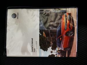 Volkswagen Polo hatch 1.0TSI Trendline - Image 14