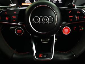Audi TT TT RS coupe quattro - Image 10