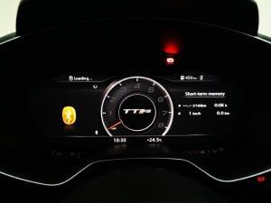 Audi TT TT RS coupe quattro - Image 11