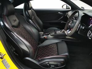 Audi TT TT RS coupe quattro - Image 14