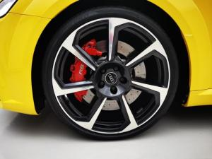 Audi TT TT RS coupe quattro - Image 19