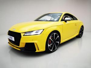 Audi TT TT RS coupe quattro - Image 1