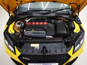 Audi TT TT RS coupe quattro - Image 20