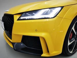 Audi TT TT RS coupe quattro - Image 3