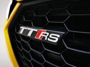 Audi TT TT RS coupe quattro - Image 4